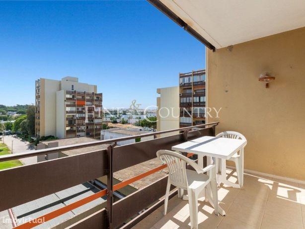 Vilmoura – Apartamento Studio perto da Marina