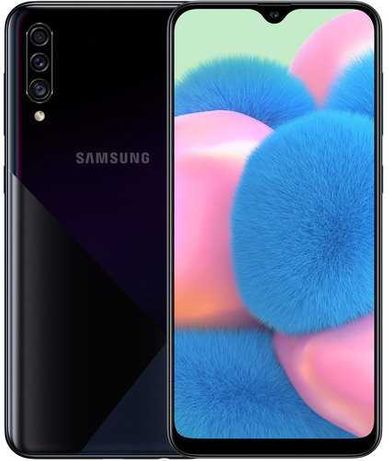 Продам Samsung A30S 4/64 GB. Идеальное состояние. Чехол в подарок.
