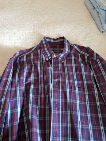 Camisa Massimo Dutti - 42
