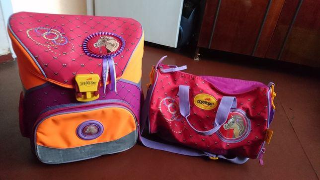 Школьный ранец ,рюкзак ,сумка спортивная