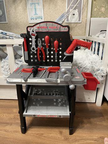 Набір інструментів/набор инструментов/набор для мальчиков