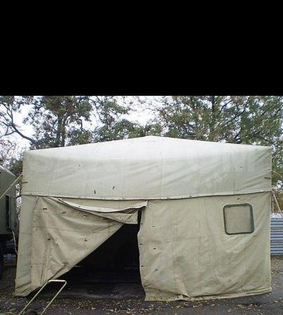 Палатка армейская П-20 Новая