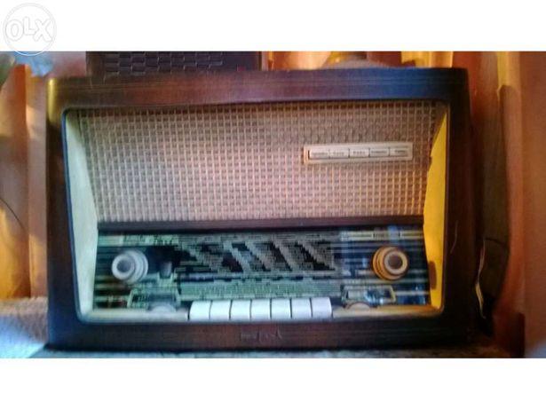 Radio coleção