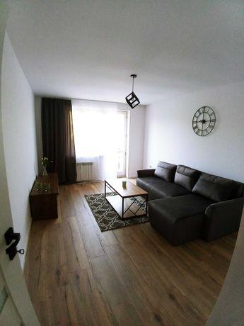wynajmę mieszkanie 43m2 Leszno - 2 pokojowe ul. Jagiellońska