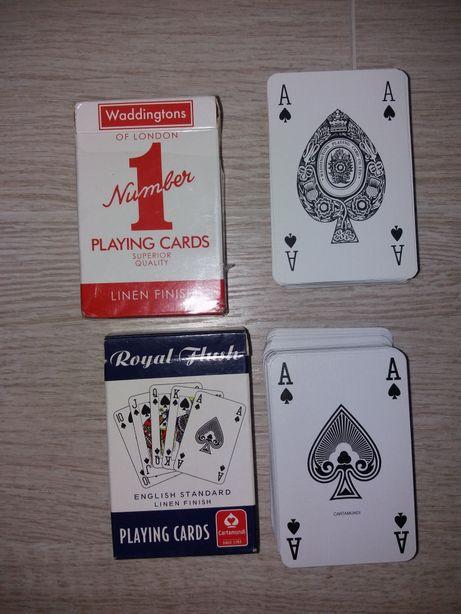 карты игральные magic cards магические карты