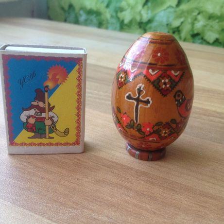 Декор писанка петриковская роспись оригинал Ручная Работа