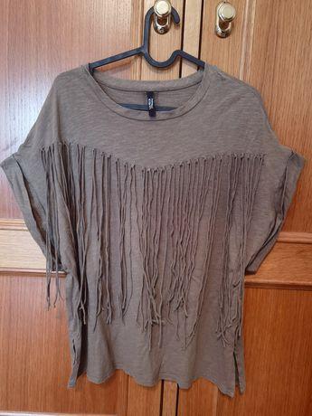 T shirt Lanidor Tamanho L