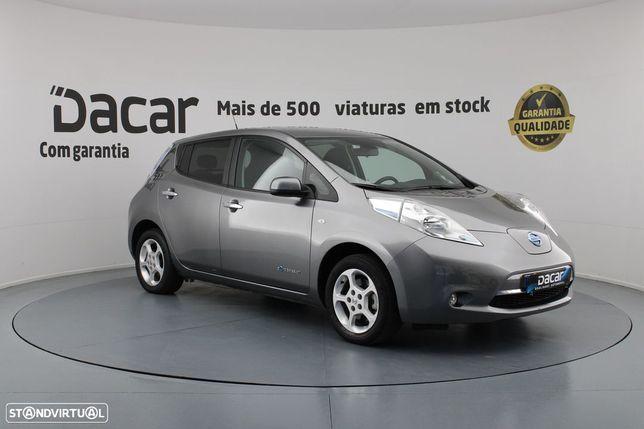 Nissan Leaf Acenta (Bateria própria)