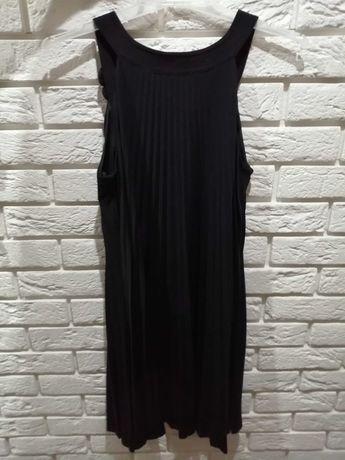 Sukienka idealna na ciążowy brzuszek w rozmiarze S