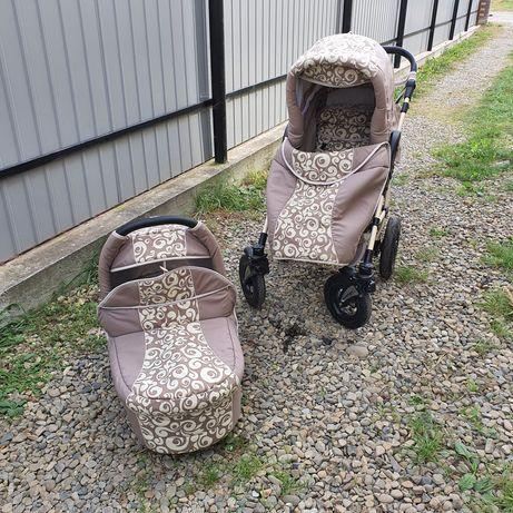 Детская коляска TAKO Jumper 2в1 вездеход