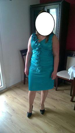 sukienka 42 44