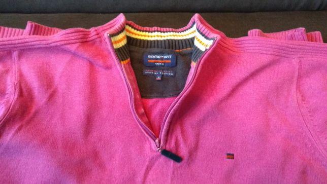 State of Art свитер пуловер 3xl батал большой размер