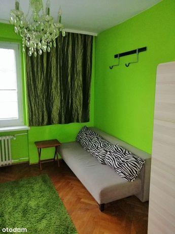 Wynajmę mieszkanie w centrum Poznania