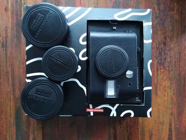 Продается фотоаппарат Lomography Lomo Instant