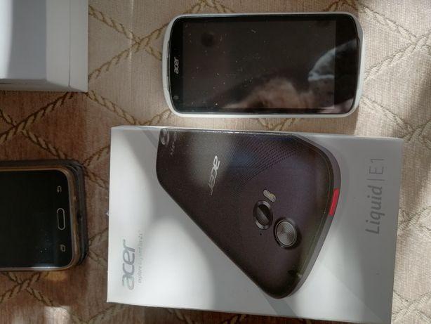 Acer V360 Liquid E1