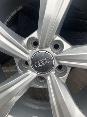 Диски orig. Audi на 19 дюймов
