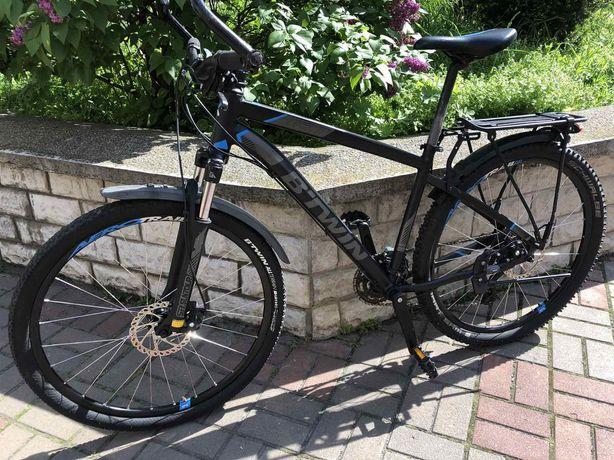 Велосипед Btwin  Rock rider. (Не  Giant Trek Merida bergamond)
