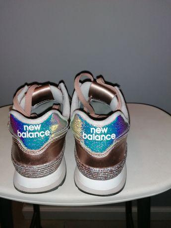 Buty New Balance damskie 36