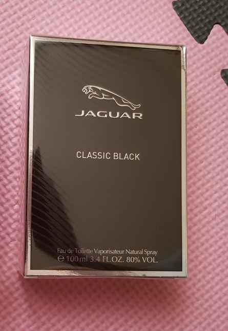 Perfum męski Jaguar clasic black