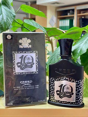 Aventus 10th Anniversary Creed, 100 мл, 2300 руб