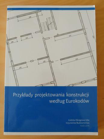 Projektowanie wg Eurokodu, Konstrukcje Zelbetowe