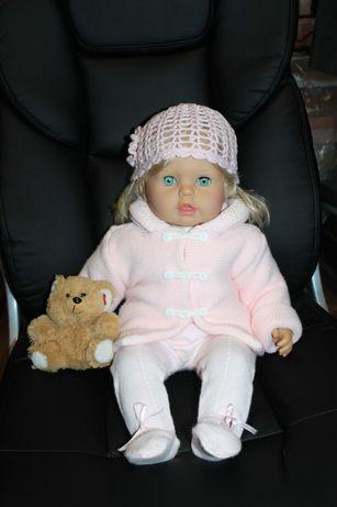 Немецкая кукла пупс 65 см.