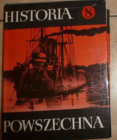 historia powszechna t. 8