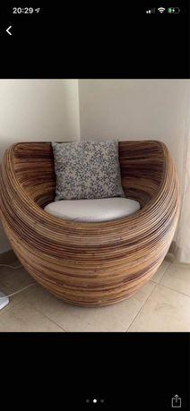 Cadeirao/ poltrona