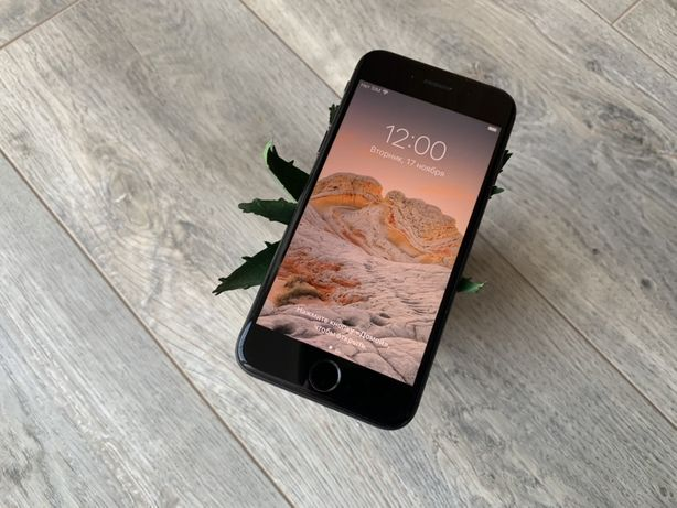 iPhone 8 256gb Neverlock Space Gray Идеал