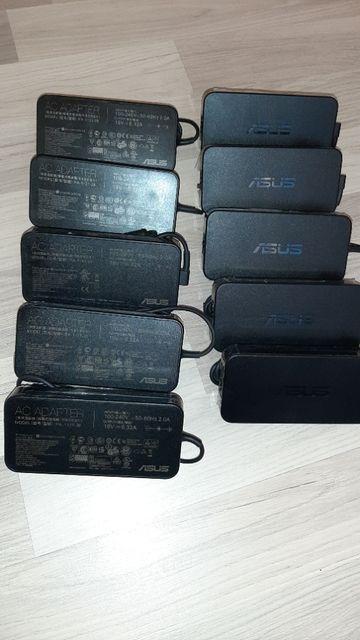 Блок питания Asus 120W PA-1121-28 Slim 19V 6.32A, разъем 5.5/2.5