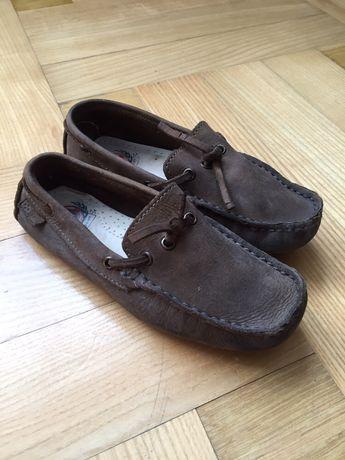 Макасіни туфлі 26 р Zara