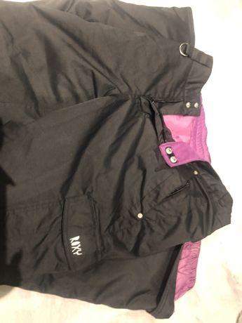 Spodnie narciarskie Roxy damskie niezniszone