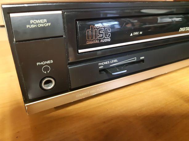 Universum cd-4695 ( Yamaha ) . CD проигрыватель дисков