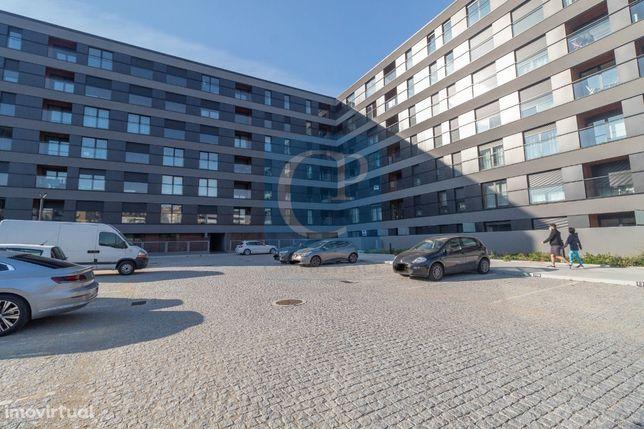 Apartamento T1 Evolutivo - Empreendimento Asprela Domus II