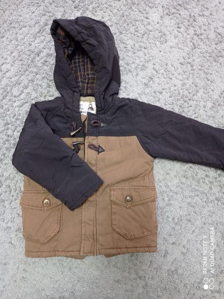 Курточка на мальчика, 2-3 года
