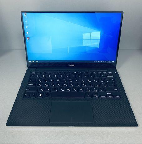 Dell XPS 13 9360 i5-7300U/Intel HD Graphics 620/8gb/SSD240gb/сенсорний