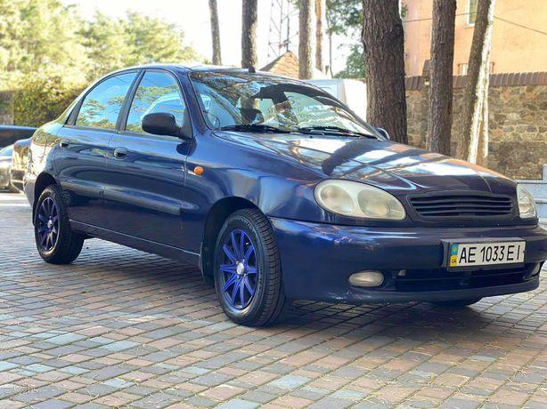 Daewoo Lanos 2002 1.5L