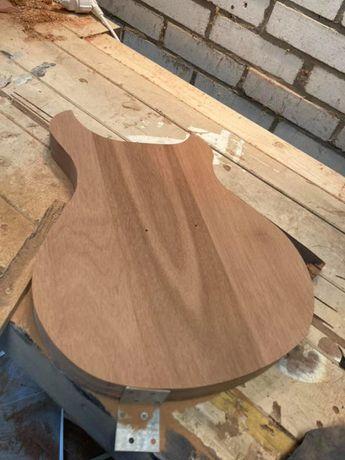 Korpus Gitara Elektryczna Robiony na zamówienie Fender, Ibanez, Gibson