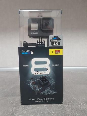 GoPro Hero 8 Black экшн-камера