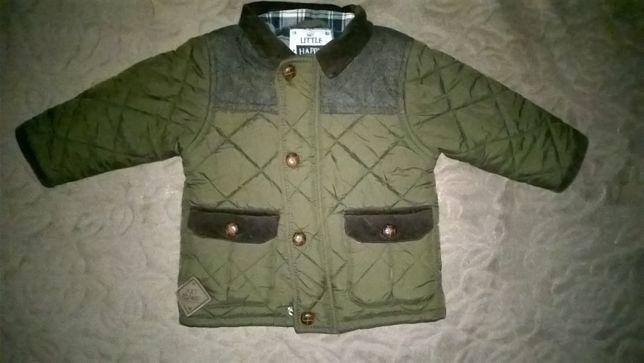 Курточка Next на 6-9 місяців