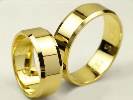 -25% Złote Obrączki pr. 333 / S012 /CHORZÓW Jubiler Goldrun