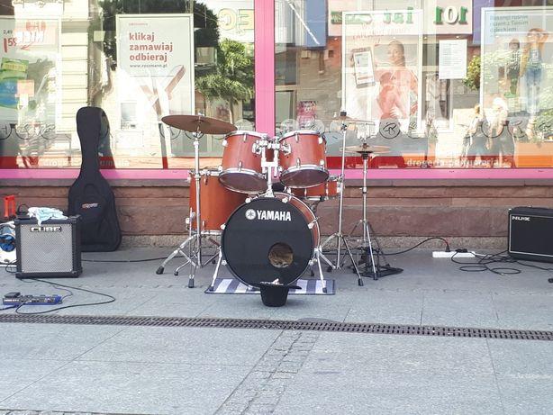 Perkusja Yamaha DP Series Made in Taiwan