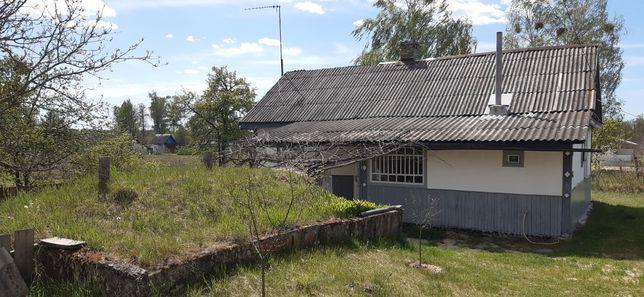 Продається будинок, земельна ділянка!