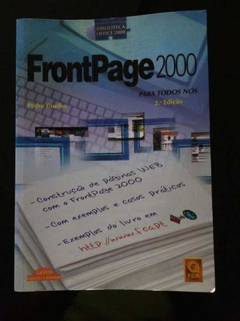 FrontPage 2000