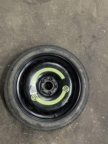 Докатка Audi 5/112 R19 Ауди А3/А4/А5/А6 Запасное колесо