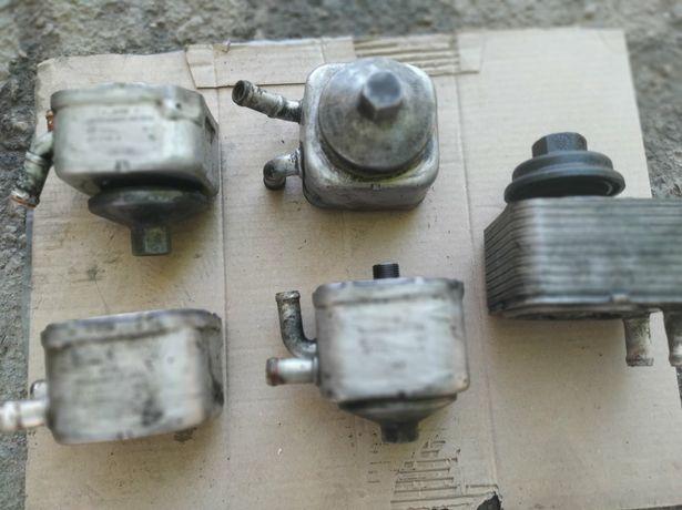 Теплообмінник Audi 2.5tdi Passat 1.9tdi