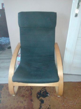 Fotel drewniany sprzedam
