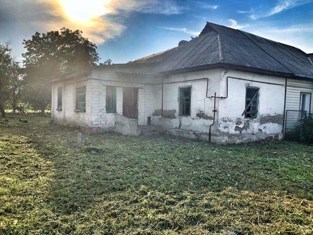 Часть дома с участком, ул. Авдеенко