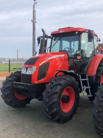 Ciągnik rolniczy Zetor Forterra HSX 140