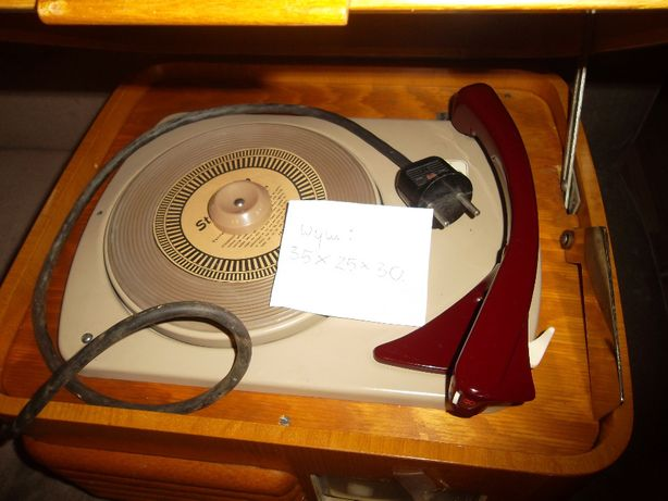 Super radio-biały kruk st muzealny